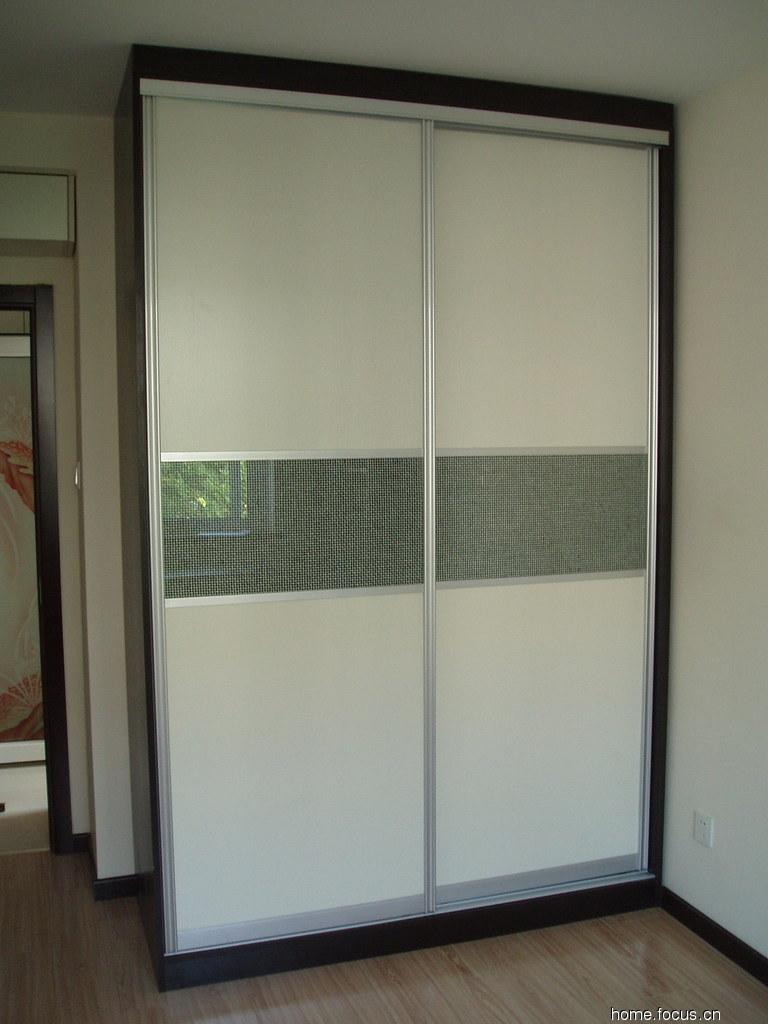 Wardrobe Closet: Wardrobe Closet Sliding Door