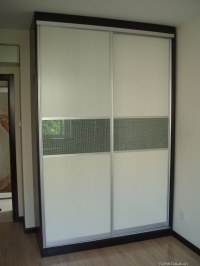 Wardrobe Closet: Wardrobe Closet Sliding Door