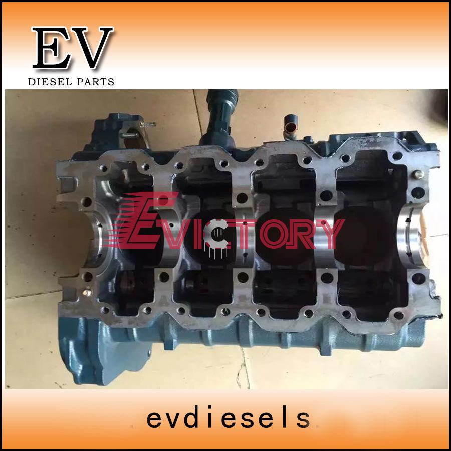 medium resolution of v1505t v1505 v2607 v3307 v3600 cylinder head block gasket used for kubota excavator