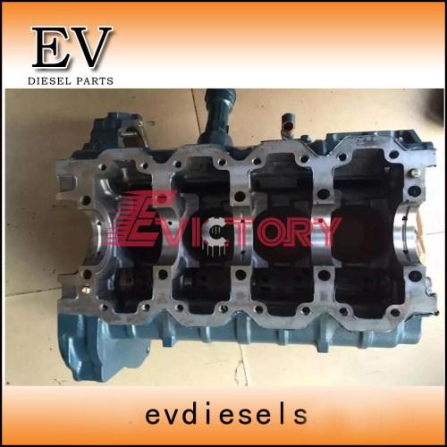 small resolution of v1505t v1505 v2607 v3307 v3600 cylinder head block gasket used for kubota excavator