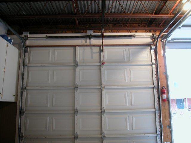 China Garage Door Installation MLIN57  China Garage