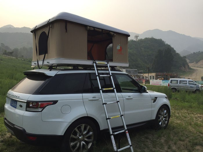 Automatic Roof Top Tent You & Xtm Auto Extreme Roof Top Tent - Best Tent 2018