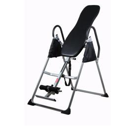 spinal decompression chair sciatic nerve stretch china inversion table hang up device stretching