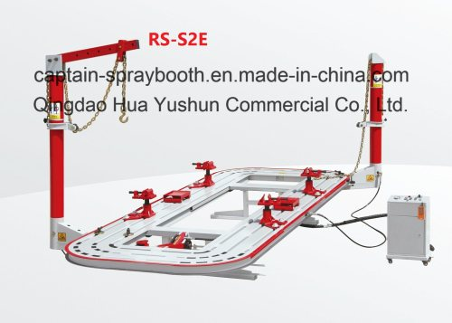 small resolution of auto repair tool auto body alignment bench rs s2e