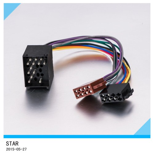 small resolution of china wholesales custom automobile iso plug audio wiring harness for bmw car china automobile iso plug wire harness male plug audio wiring harness
