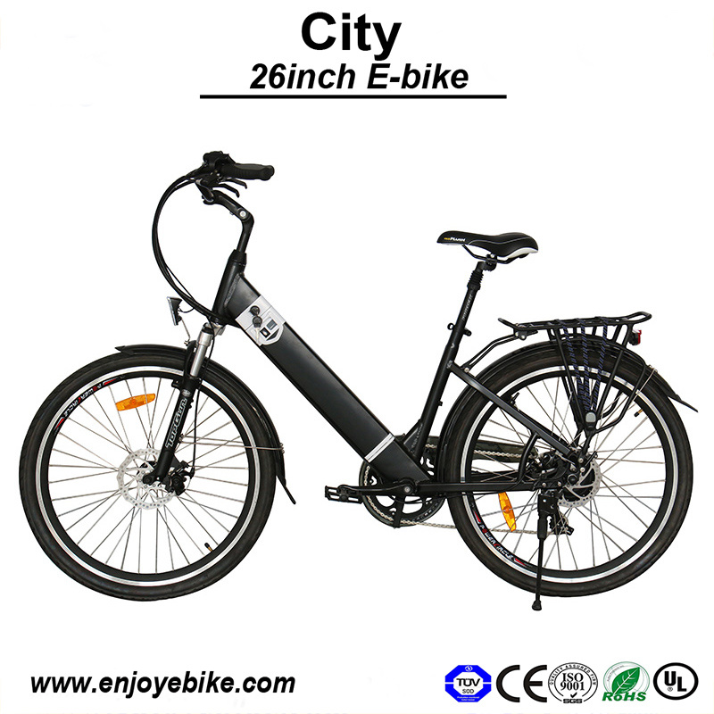 Made in China Urban Bicycle Smart Pas System E-Bike