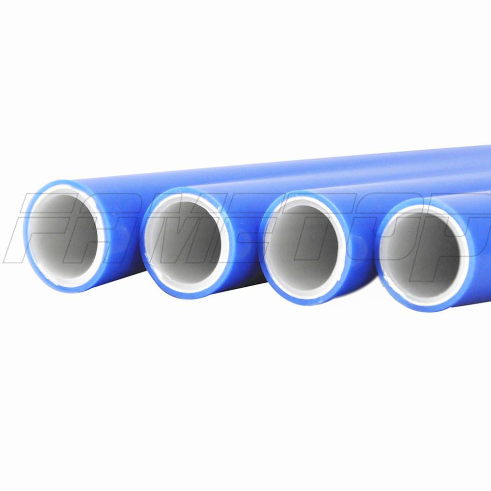 medium resolution of pex al pex pex hose for hot water and floor heating solar heating