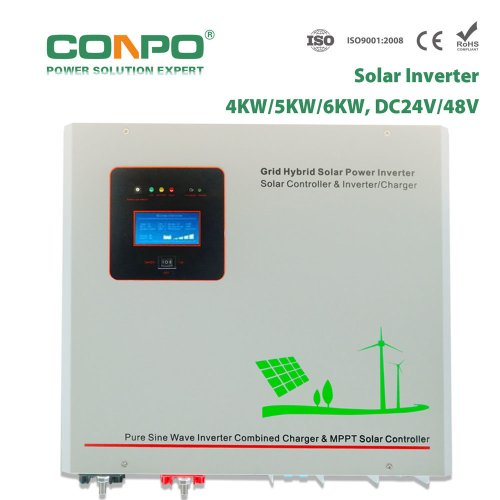 small resolution of china sci 4000w 5000w 6000w 24v 48 mppt30a 60a wall mounted hybrid solar inverter built in mppt solar controller transformer base china solar