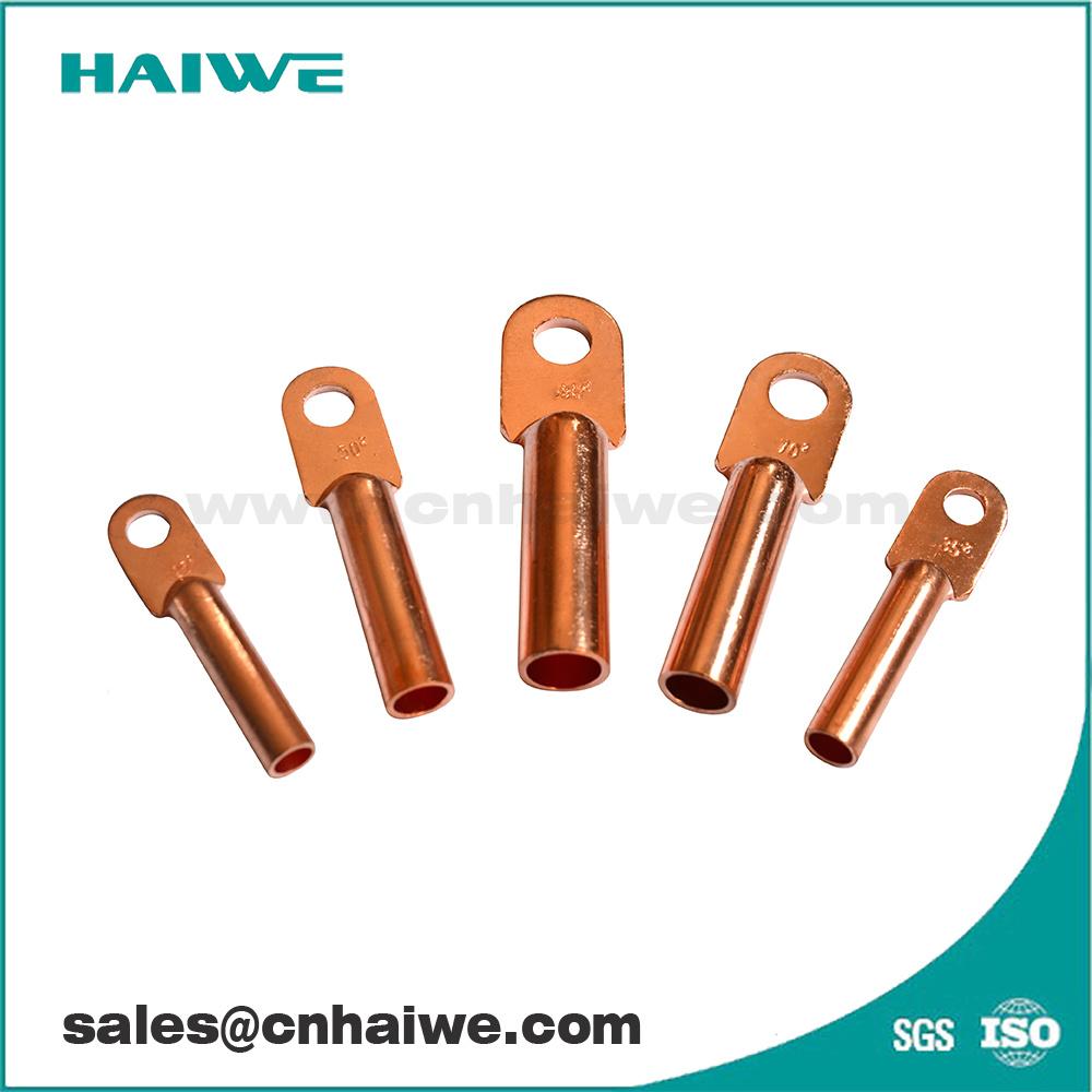 medium resolution of copper terminal