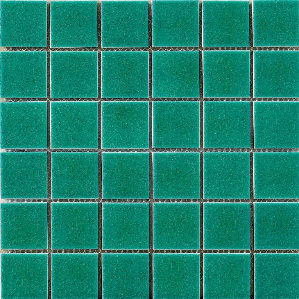 china green crackle glazed porcelain
