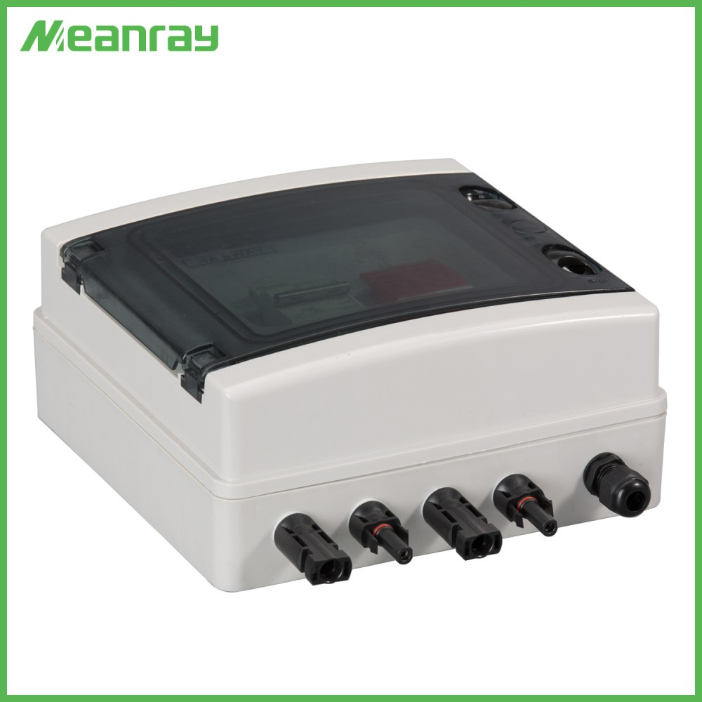 medium resolution of china abs plastic box 550v dc pv string combiner box dc ac protection junction box china 550v dc pv string combiner box switch box cabinet with mc4