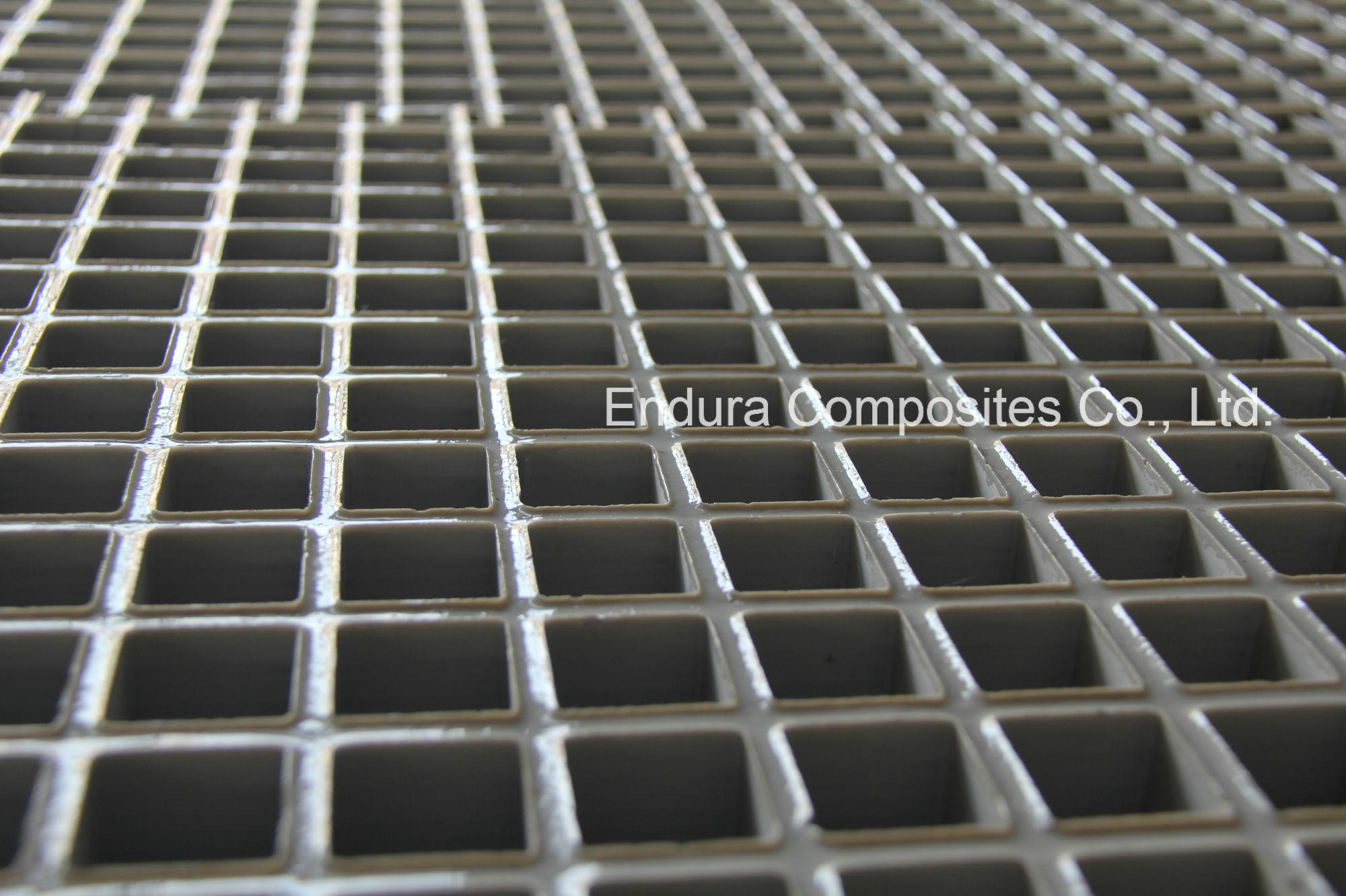 Cutting Frp Grating
