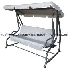 Hanging Chair Frame Heathfield Posture China Steel Metal Garden Swing