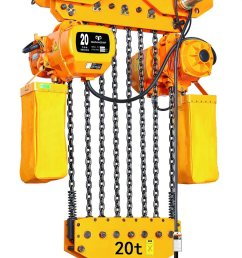 china 1t hanging electric chain hoist for single girder overhead crane with trolley china electric chain hoist chain hoist [ 1089 x 1915 Pixel ]