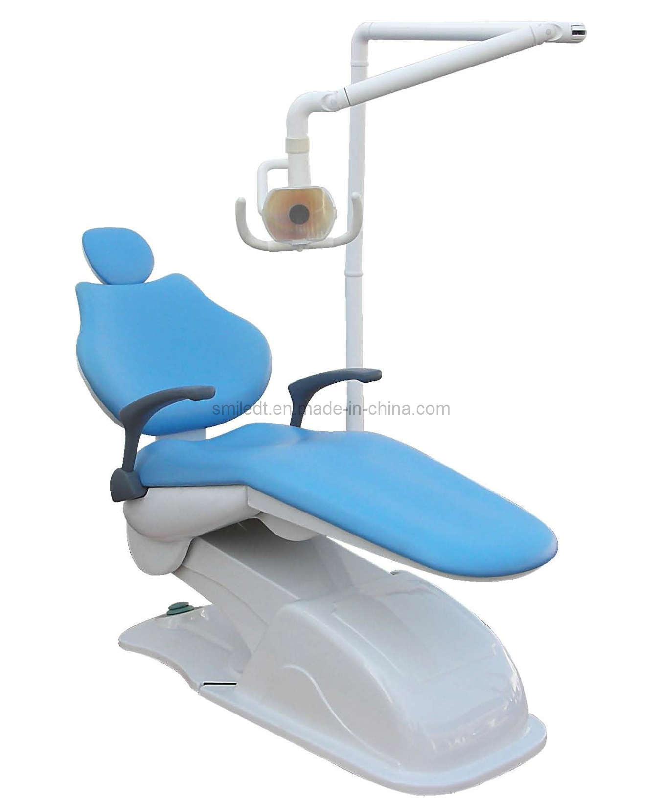 chair with light design competition china ce approved dental photos