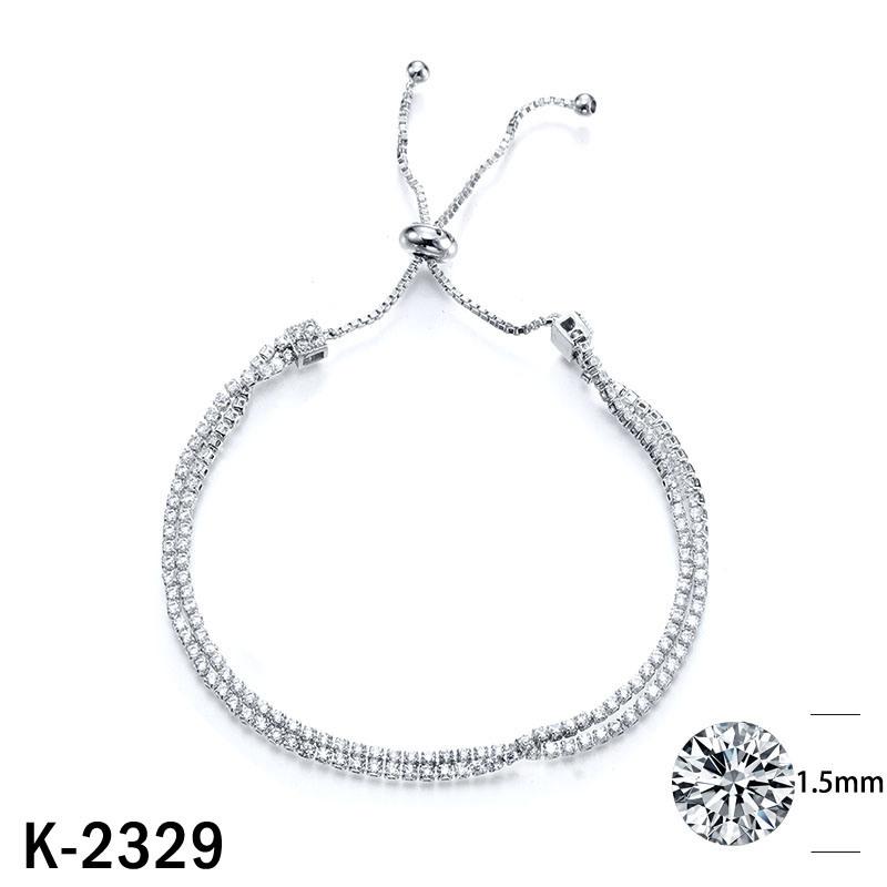 China Fashion Jewellry 925 Sterling Silver or Brass