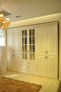 China Clothes Cabinets Wardrobe - China Wardrobe, Cloth ...