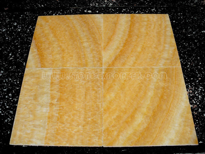 China Honey Onyx Tiles