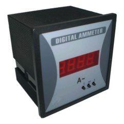 Digital Ac Ammeter Circuit Diagram 2002 Chevy Trailblazer Parts Basic Car Engine Ford Ignition System Wiring