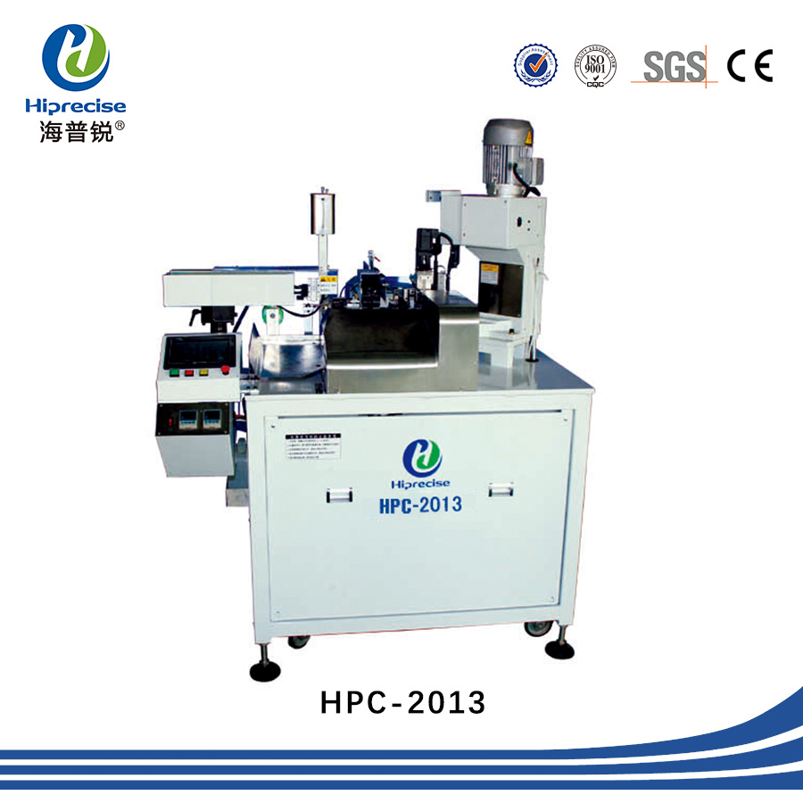 medium resolution of china automatic both ends crimping wire harness processing cutting machine hpc 2023 china harness machine wire machine