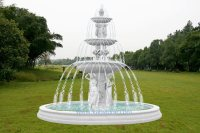 China Marble Fountain & Garden Water Fountain Photos ...