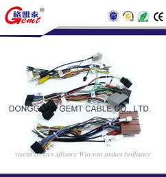 china top quality 24 pin jeep trailer electric wire harness china auto wire car cable [ 1500 x 1500 Pixel ]