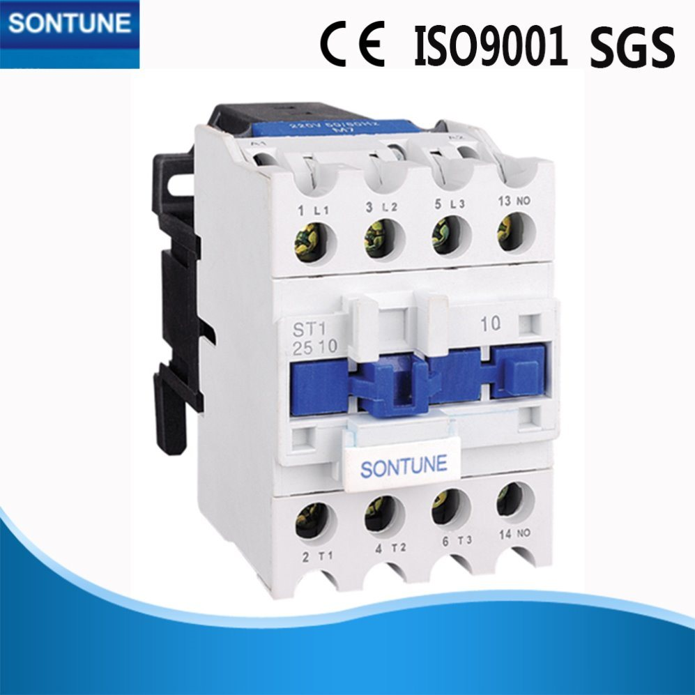 medium resolution of st2 industrial electrial ac contactor for lighting circuits safety performance