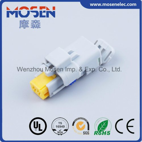 small resolution of china grey 2 pin pbt female electrical auto wiring harness cable plastic connector 211pc022s8049 china fci connector delphi connector