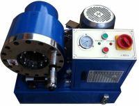 √ China Dx68 Hydraulic Hose Fittings Crimping Machine