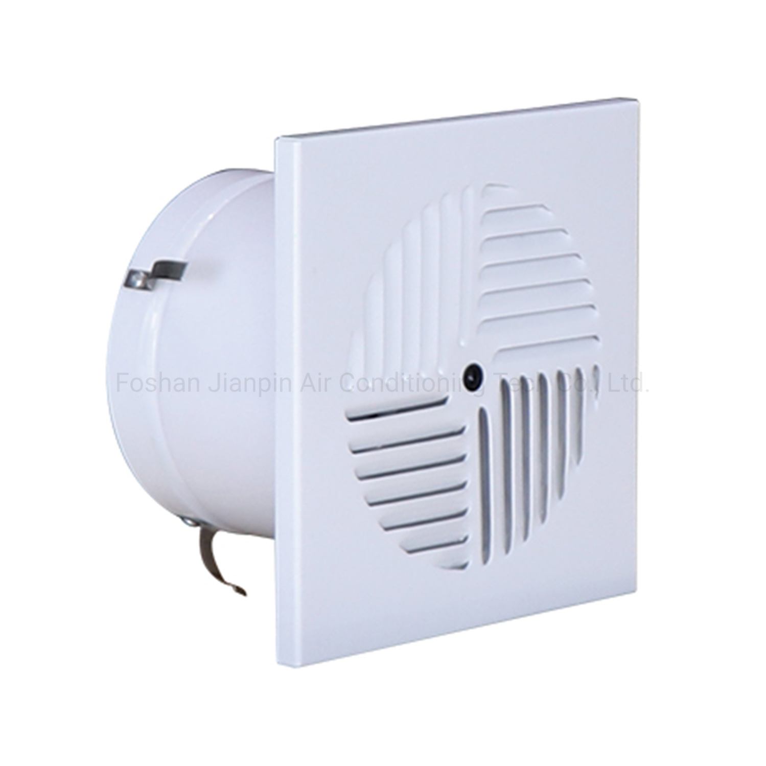foshan jianpin air conditioning tech co ltd