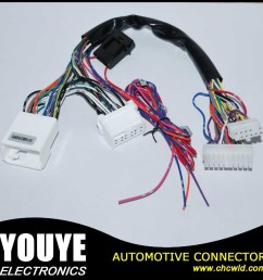 china universial customized home appliance electrical appliance wire harness with white connector china wire harness automotive wire harness [ 1200 x 1200 Pixel ]