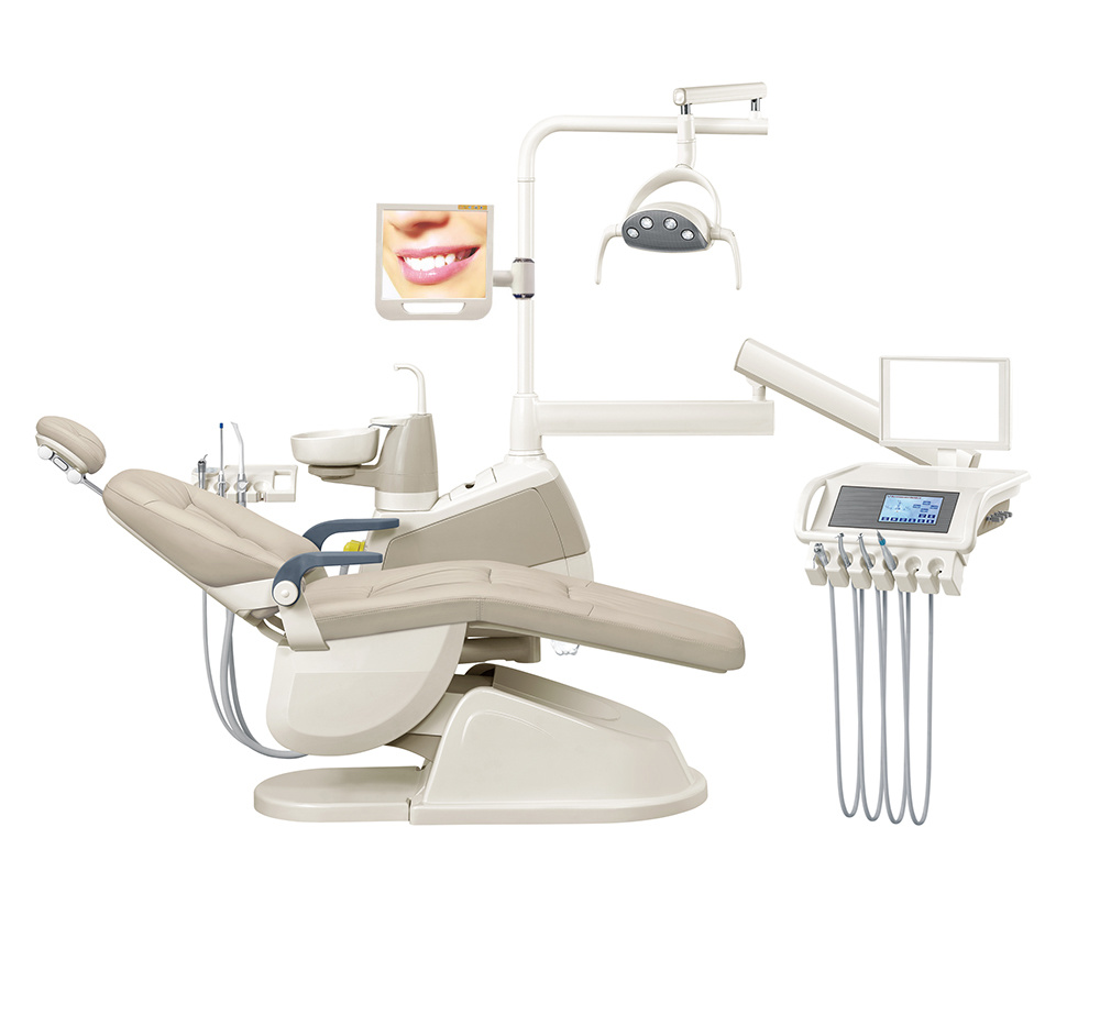 Used Dental Chairs Hot Item Best Sale Ce Iso Approved Dental Chair Buy Used Dental Equipment Mobile Dental Unit Dental Implant Dentist