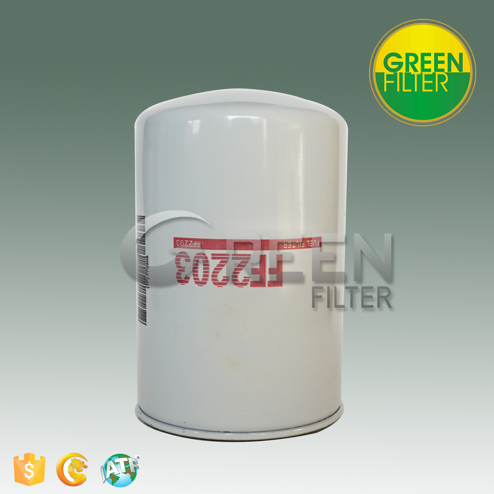 hight resolution of high performance fuel filter auto parts ff2203 bf7760 33691 p552203