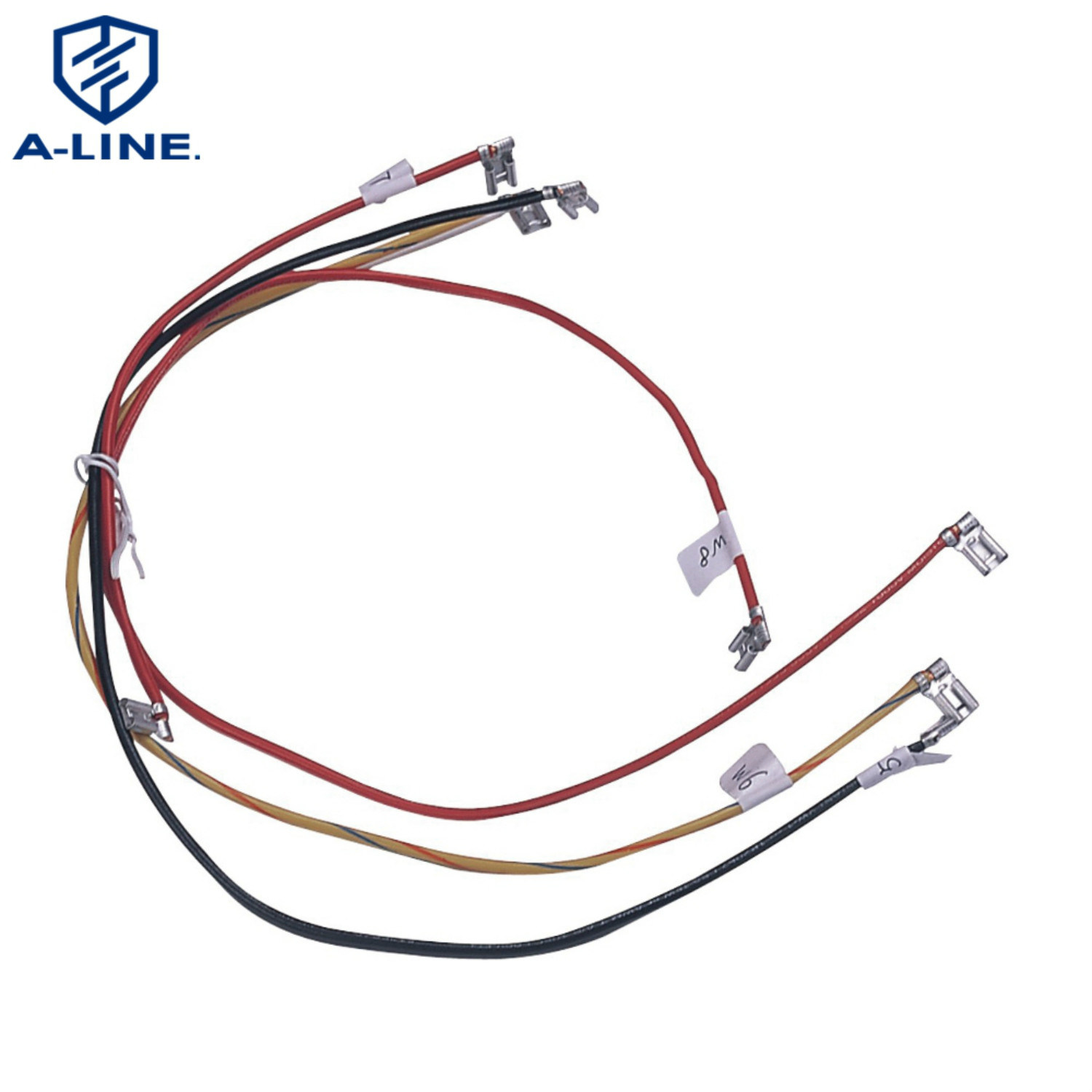 hight resolution of china high quality pvc insulated copper custom wire harness supplier china wire harness auto wire harness