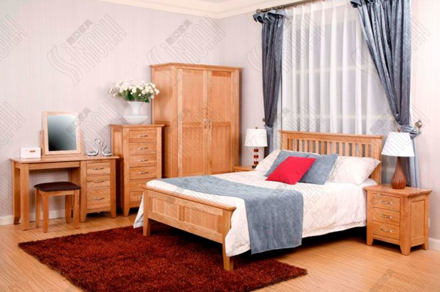 Oak bedroom furniture warrington farmersagentartruiz