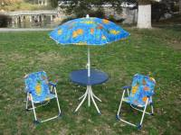 China Kids Patio Furniture (BPPS301) - China Kids Patio ...