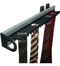 China Slide Necktie Rack