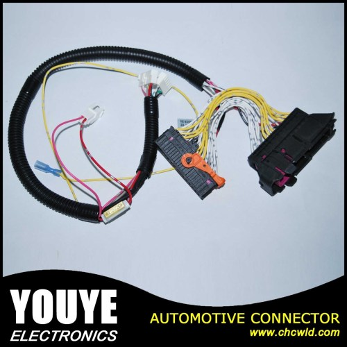 small resolution of china automotive electrical pcb wire harness china wire harness automotive wire harness