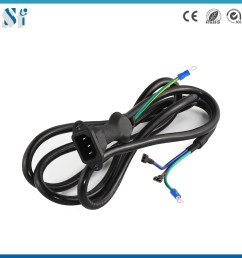 china custom electrical connector wire harness for home appliance china connector wire harness electrical wire connector [ 1000 x 1000 Pixel ]