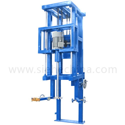 China WallMounted High Speed Disperser  China High Speed