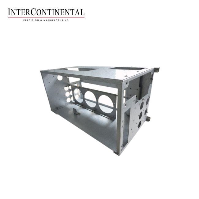 intercontinental precision technology dongguan co ltd