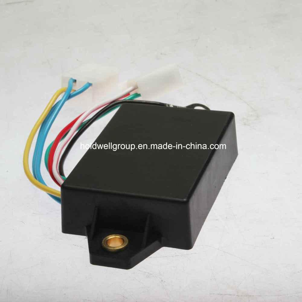 medium resolution of china mitsubishi iseki tractor diesel engine glowplug timer unit voltage regulator mm409675 mm435745 mm434825 16a1114001 for mt14 mt160 mt2001d mtx225