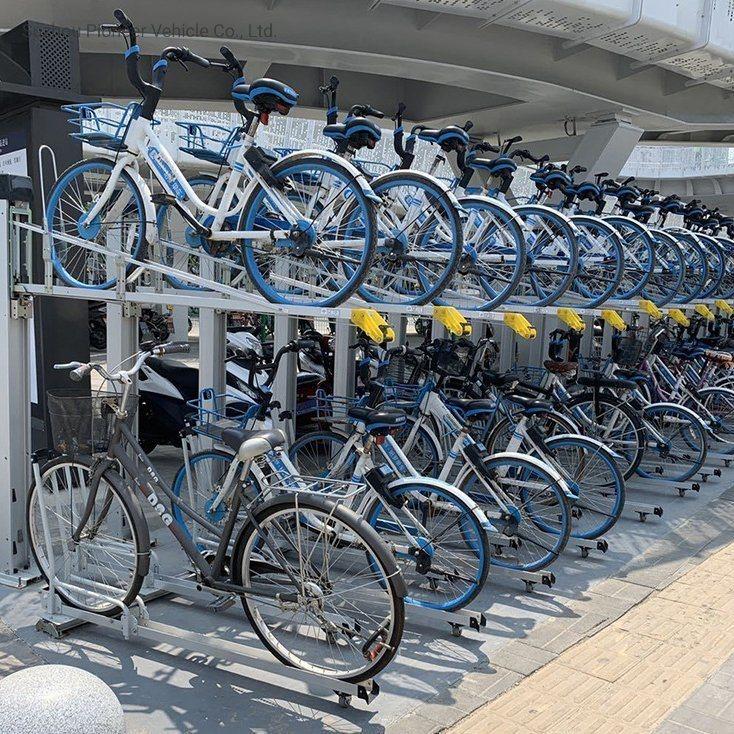 china manufacturer space saving bicycle
