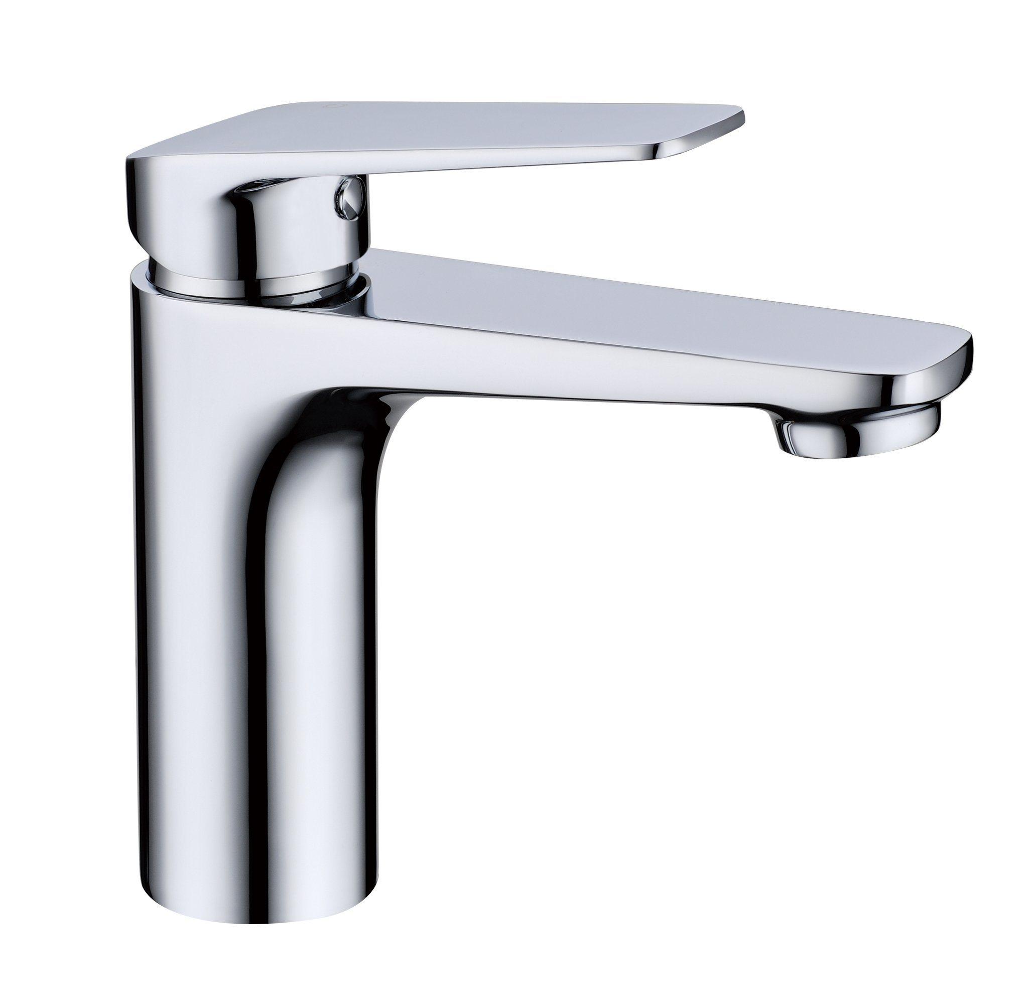 hot item watermark brass chrome bathroom washing basin faucet hd7020