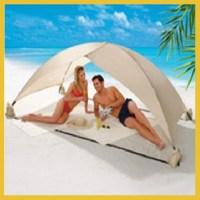 China Pop up Beach Tent (HC-BT01) - China Beach Tent, Sun Tent
