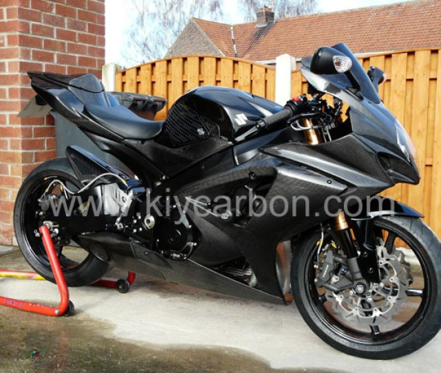 China Carbon Fiber Motorcycle Parts For Suzuki Gsxr 1000 China Motorcycle Parts Carbon Fiber