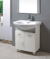 China PVC Bathroom Furniture/PVC Bathroom Wash Basin