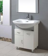 China PVC Bathroom Furniture/PVC Bathroom Wash Basin ...