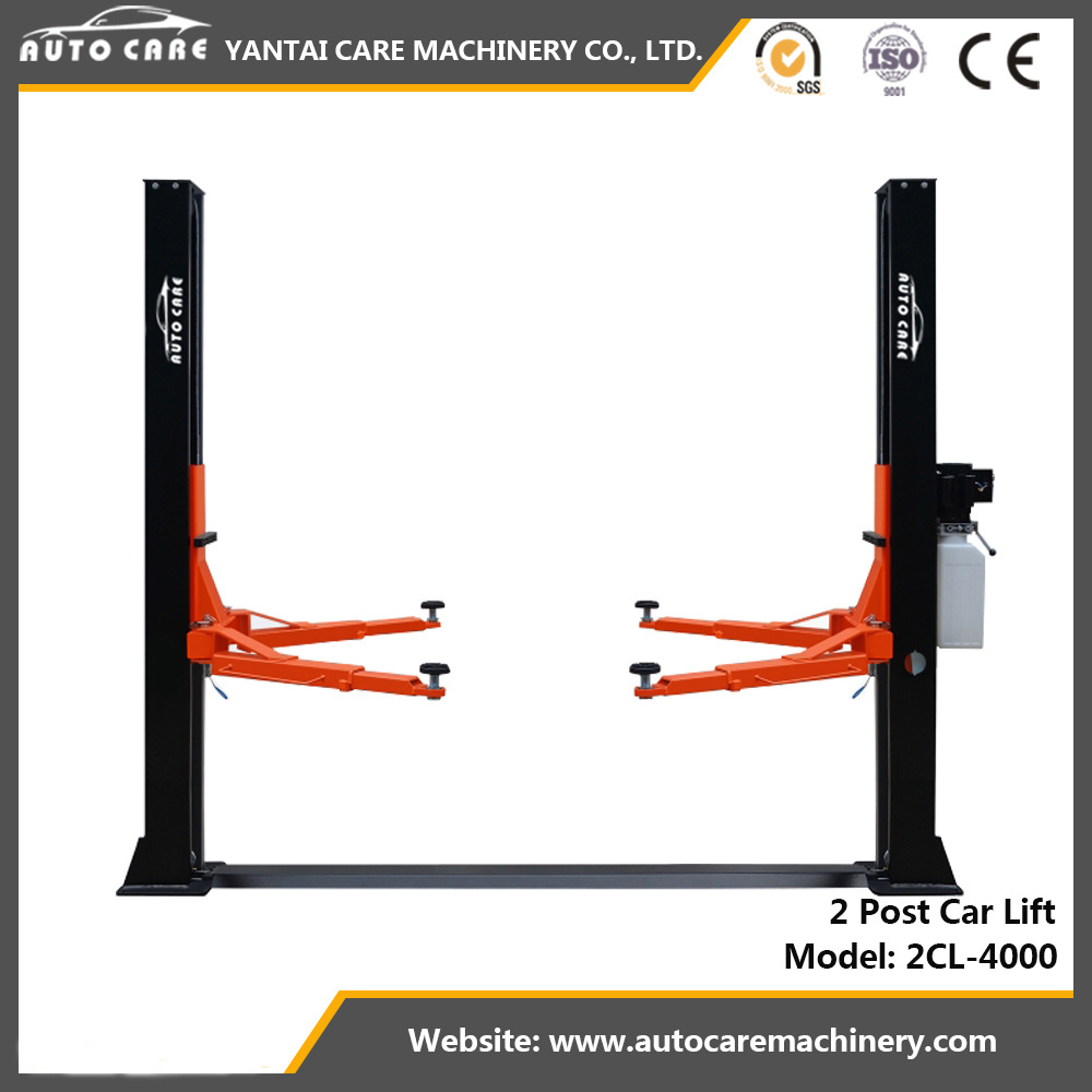 medium resolution of china 2 post car lift floorplate auto hoist manual release china 4 ton lift lift