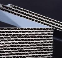 China Wall Panels Aluminum Corrugated Panels - China Wall ...